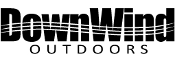 DownWind Outdoors Logo